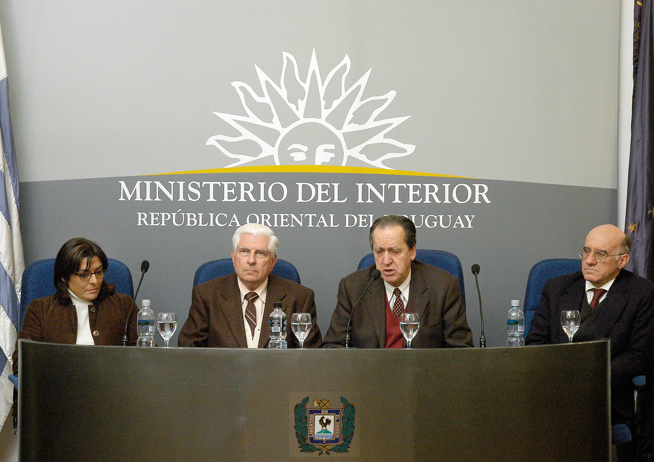 Convenio entre el ministerio del interior y el banco for Ministerio del interior bs as